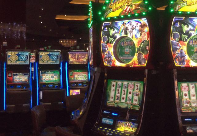 Best Winning Slots In Vegas