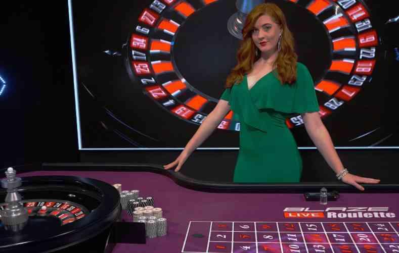live casino bonus casino